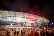 Allphones Arena