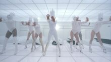 Lady Gaga - Bad Romance 011