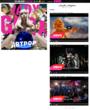 Official Website - ARTPOP - Videos