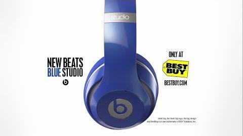 Best Buy x Beats Studio x Lady Gaga x John Wall