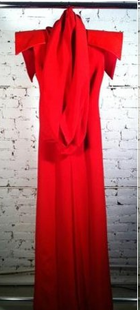 File:Sally LaPointe Custom Red Jumpsuit.png