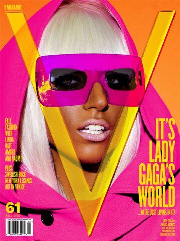 File:V magazine 61 Pink cover.jpg