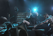 54th Grammy nominations Marry The Night 002