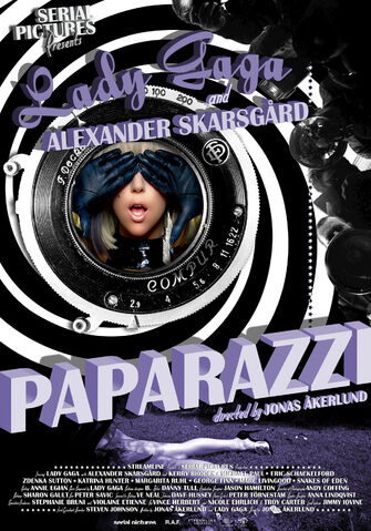 File:Paparazzi Music Video Poster.jpg