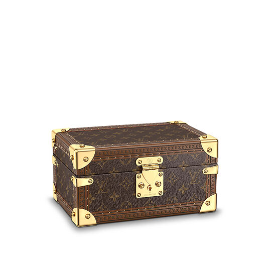 File:Louis Vuitton - Monogram coffret tresor.jpg