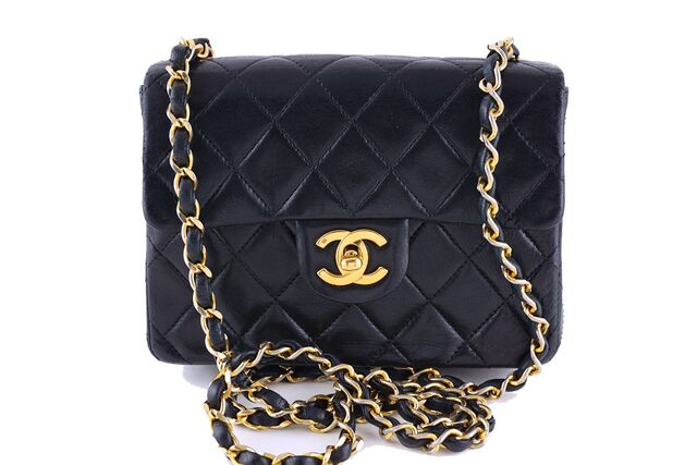File:Chanel Classic Mini Flap Bag.jpg