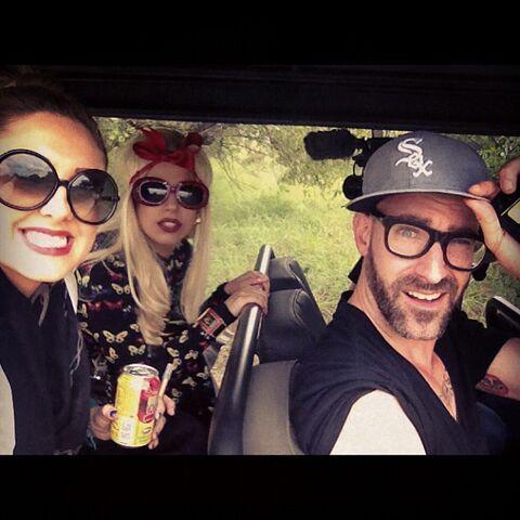 File:11-28-12 Gaga at Safari in South Africa 005.jpg