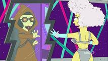 Lisa Goes Gaga Jawa