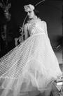 Fade Olivier Bobin gown