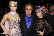 3-2-14 At The Oscars Elton John's Afterparty 004