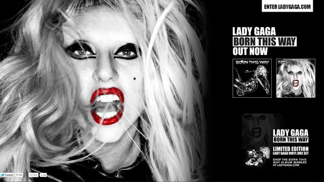 File:Official website - Born This Way Album.jpg