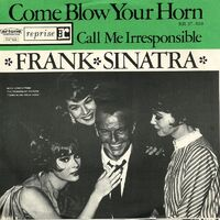 Frank Sinatra - Come Blow Your Horn (1963)