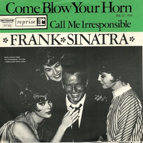 File:Frank Sinatra - Come Blow Your Horn (1963).jpg