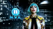 Versace Lady Gaga liebt RTL 2 - Trailer28129 5