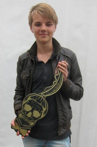 File:The Born This Way Ball Monster pit key holder 8-25-12.jpg