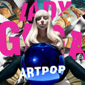 ARTPOP Censored cover