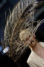 Stephen Jones for John Galliano SS 2007 Hat