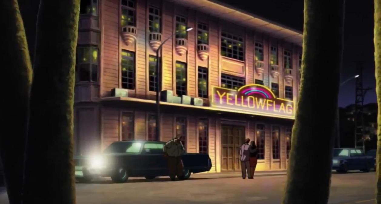 File:Yellow flag.jpg