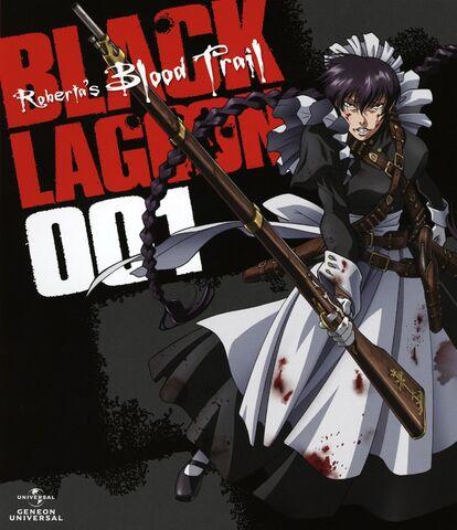 File:Black Lagoon Robertas Blood Trail DVD Covers 001.jpg