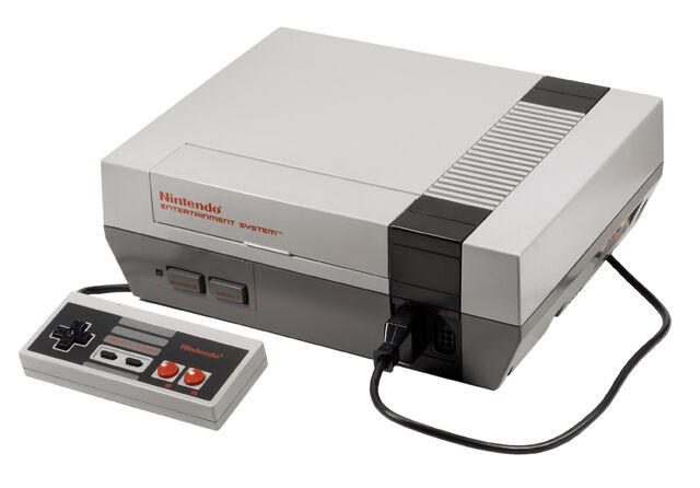 File:Nintendo Entertainment System(NES).jpg