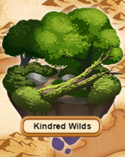 Kindred Wilds Select