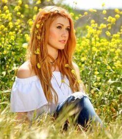 Katherine-mcnamara-wallflower-jeans-2016-6-Copy-265x300