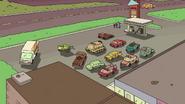 Lakewood Plaza Turbo 141