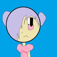 Sad Lucille