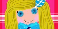 Jade Blonden Happiness