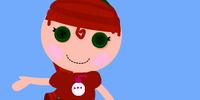 Carolle Christmasjoy