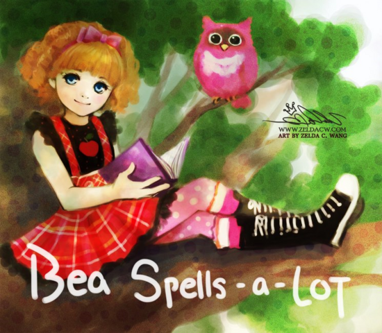 File:Bea anime style.png