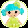 Character Portrait - Jelly Wiggle Jiggle