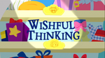 Wishful Thinking title card