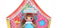 Dotty Gale Winds/merchandise
