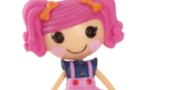 Lalaloopsy Mini Outfit Recolors