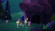 S2 E3 cave