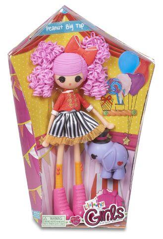 File:Peanut Big Top - Girls doll - box.jpg