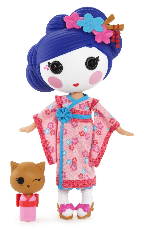 Lalaloopsy Toy Food : Yuki kimono lalaloopsy land wiki fandom powered by wikia