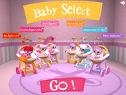 Baby Select