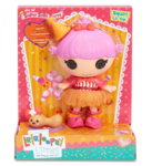 Squirt Lil Top SSP Little Doll box