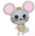 Prince's Mouse