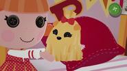 S2 E20 Peppy and Pomeranian