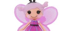 Plum Flitter Flutter/merchandise