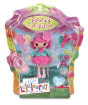 Mini - Rosebud Longstem (Box)