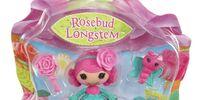 Rosebud Longstem/merchandise