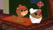 S2 E17 Beaver and Bear