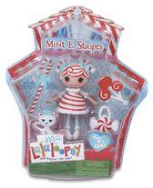 Mint E. Stripes - Mini - box