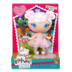 Breeze E. Sky Little Doll box