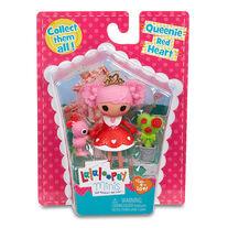 Queenie Red Heart Mini-Box