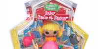Baley Sticks N. Straws/merchandise